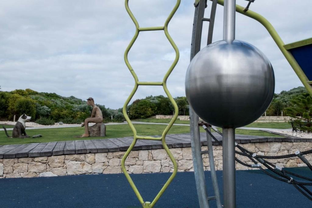 Prevelly playground